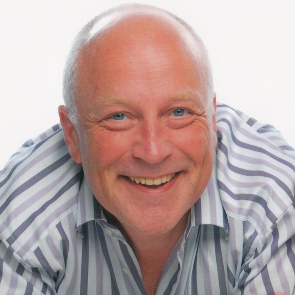 Pete Cogle